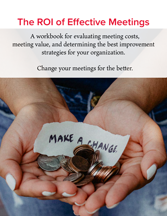 ROI Workbook Cover Page